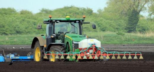 Photo of FS19 – Precision Farming Large Radius Soil Sample V1.0.0.2