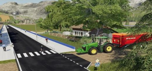 Photo of FS19 – Profarm Map V1