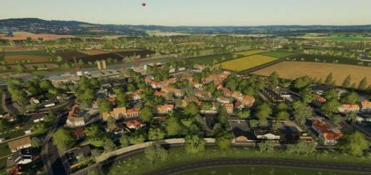 Photo of FS19 – Ravensberg Map V1