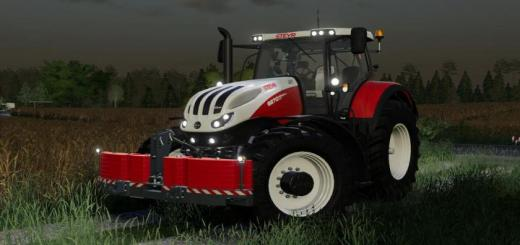 Photo of FS19 – Schoema Weight Pack V1