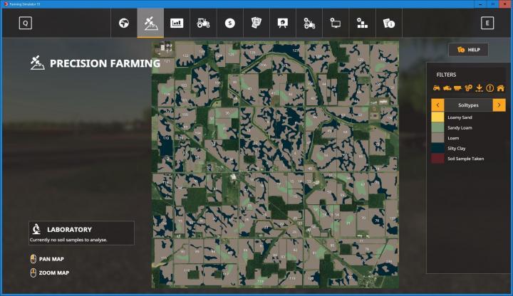 FS19 - Seneca County Map V1.3