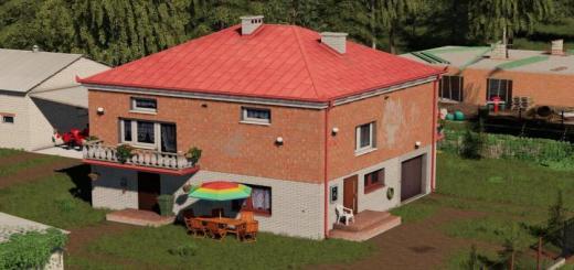 Photo of FS19 – Single Family House 2 V1
