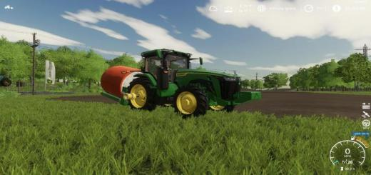 Photo of FS19 – Sm Fab Cotton Mover V1