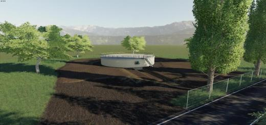 Photo of FS19 – Small Town Tp V2