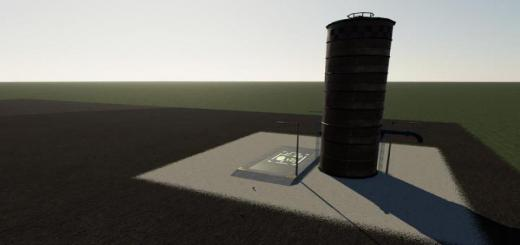 Photo of FS19 – Standard Towers V1