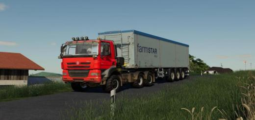 Photo of FS19 – Stas Farmstar Alu V1