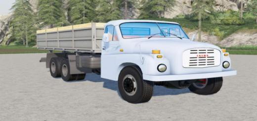 Photo of FS19 – Tatra T148 Truck