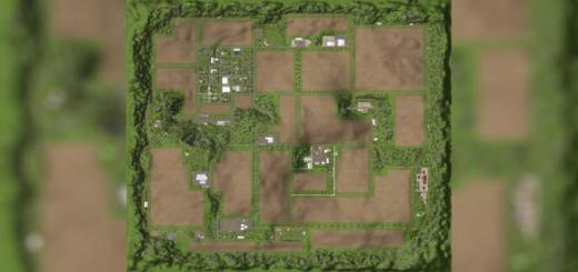 Photo of FS19 – Westbridge Hills Map V1.1