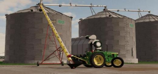 Photo of FS19 – Westfield Straight Auger V1