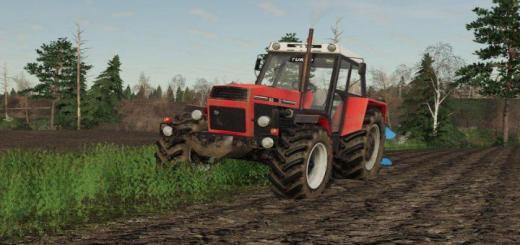 Photo of FS19 – Zetor 16145 V1