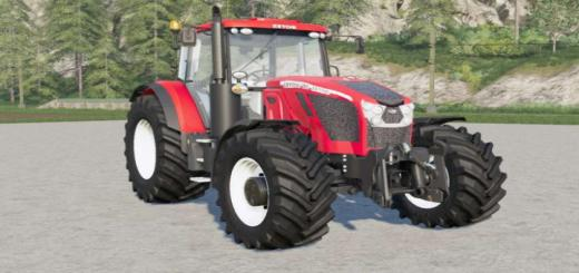 Photo of FS19 – Zetor Crystal 100