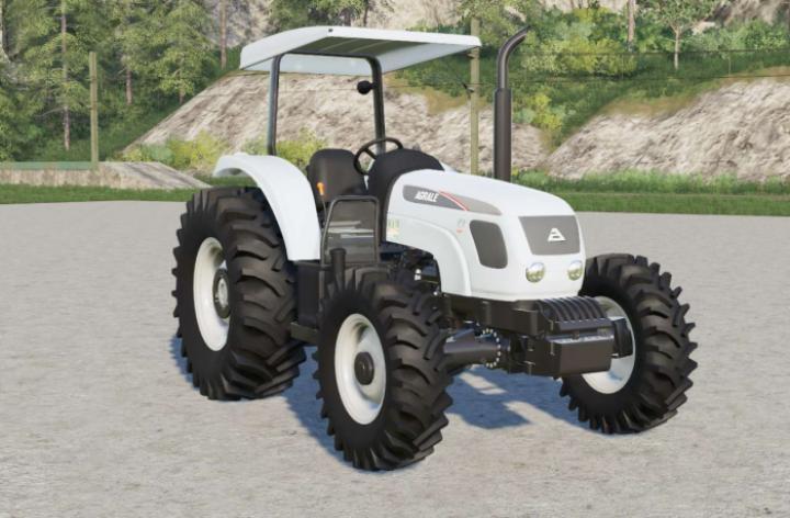 FS19 - Agrale 575 Tractor