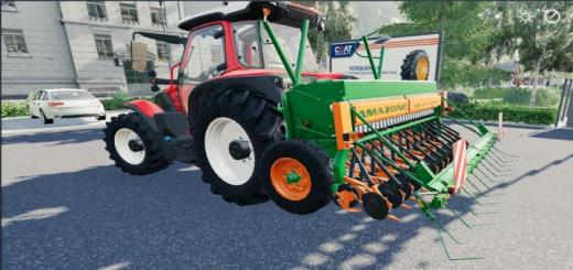 Photo of FS19 – Amazone Drille V1.1