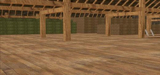 Photo of FS19 – Autoload Bale Barns V1