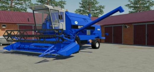 Photo of FS19 – Bizon Gigant Z061/Z083 V0.9.9