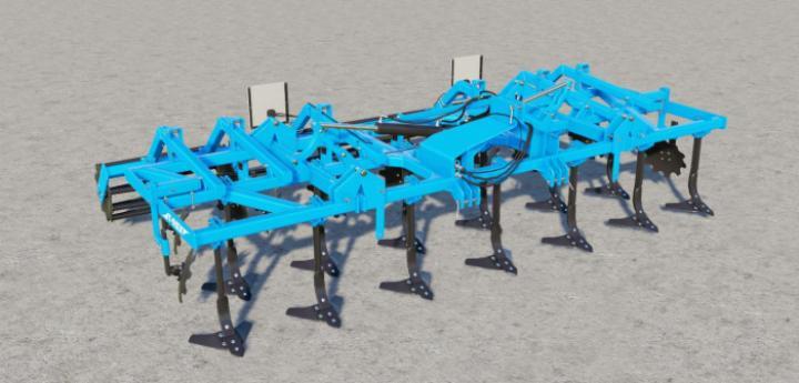 FS19 - Bvt T-Rex Fl 5.5