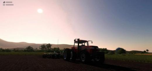 Photo of FS19 – Case 8900 Series Roll Coal V1