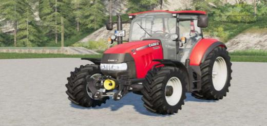 Photo of FS19 – Case Ih Farmall 105U Pro