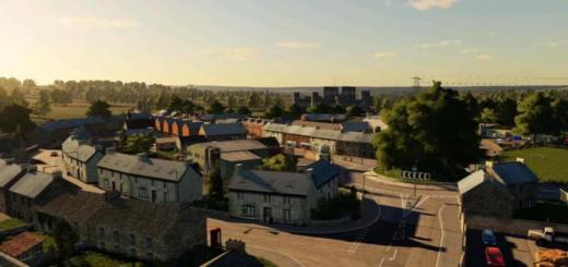 Photo of FS19 – Chellington Valley Map V1