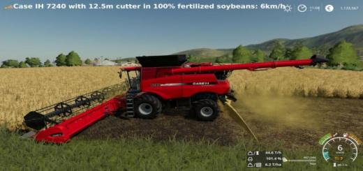 Photo of FS19 – Combine Xperience V1.0.1.0
