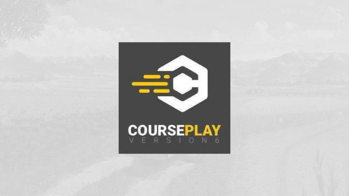 FS19 - Courseplay V6.03.00032
