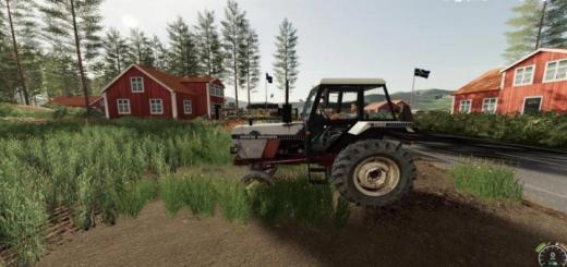 Photo of FS19 – David Brown 1390 V1