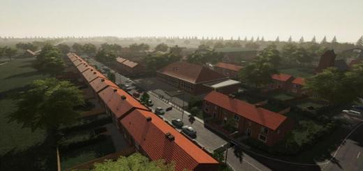 Photo of FS19 – Dutchcolony Map V1