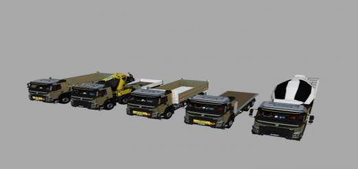 Photo of FS19 – Fmx Pack V1