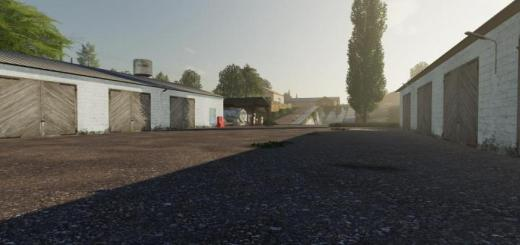 Photo of FS19 – Green Valley Pack Fix2 V1.1.0.1