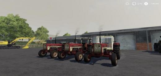 Photo of FS19 – International Harvester 453 V1