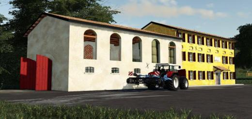 Photo of FS19 – Italian House V1