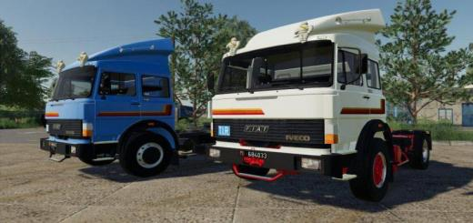 Photo of FS19 – Iveco 190F35 T V1
