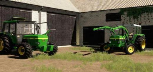 Photo of FS19 – John Deere 1630 Mk Photos & Mods V2