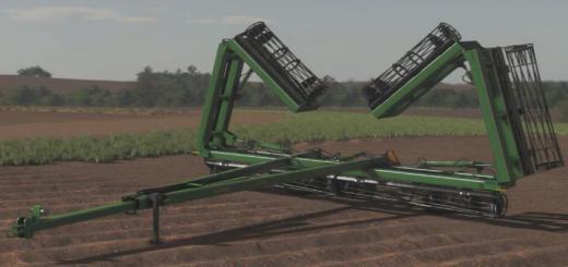 Photo of FS19 – John Deere 200 Cultivator V1