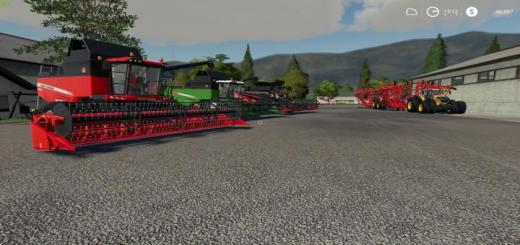Photo of FS19 – Large New Mod Pack