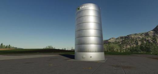 Photo of FS19 – Liquid Chemical Tank For Manure System V1