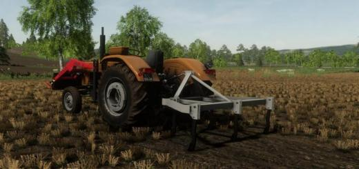 Photo of FS19 – Lizard As2 V1