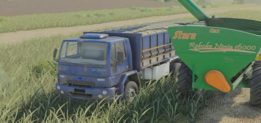 Photo of FS19 – Lizard Cargo Series Brazil V1