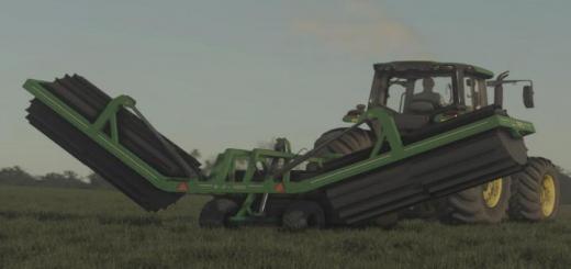 Photo of FS19 – Lizard Rfa 7000 Cultivator V1