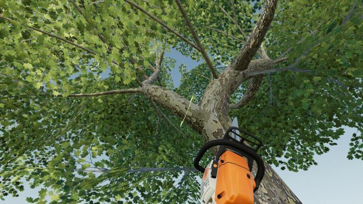 FS19 - Lumberjack V2.0.1.0