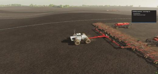 Photo of FS19 – Multiattement And Xlairdrill84 Edit By Me V1.5