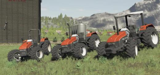Photo of FS19 – New Holland Serie L No Cab V1