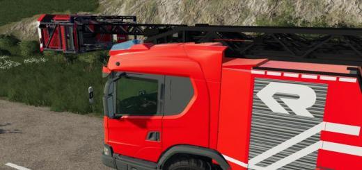 Photo of FS19 – Nos Scania Xs30 Dlk V1