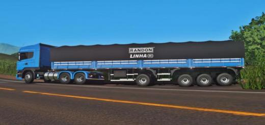 Photo of FS19 – Randon Pack Ls R Line V1