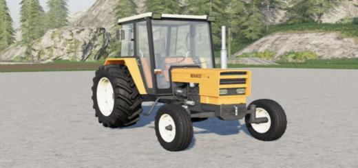Photo of FS19 – Renault Serie S