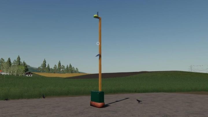 FS19 - Rtk Station Small V1