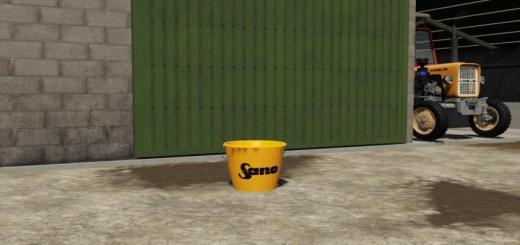 Photo of FS19 – Sano Bucket V1