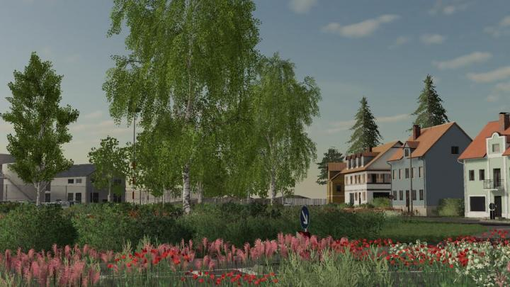 FS19 - Seasons Geo: Ischia Farm V1.2