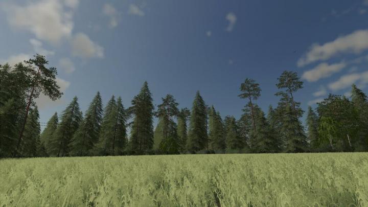 FS19 - Seasons Geo: South Bohemia V1.2
