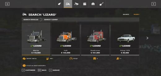 Photo of FS19 – Shopsearch V1